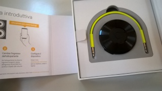 CHROMECAST AUDIO Wp_20113