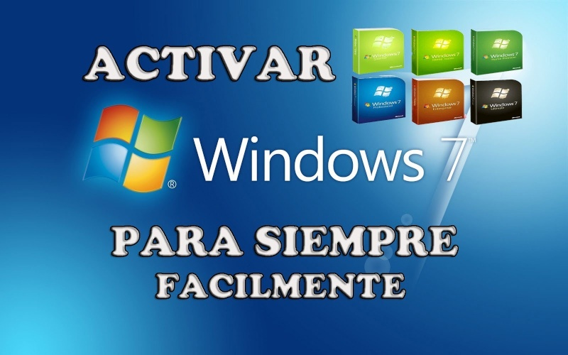 Activador de Microsoft Windows 7 todas las versiones 32 y 64 bits Maxres10