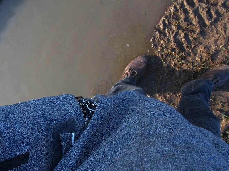 Le wrist-pocket-shoe wear topic multi-marques [tome IV] 16011011