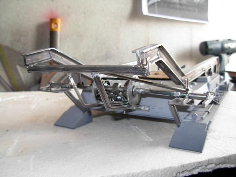 BRUCKENLEGER IV b - Carro gettaponte tedesco - Pagina 4 0610