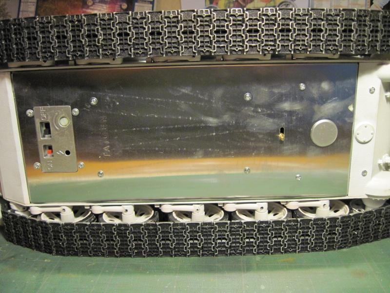 T34/85 Full-Metal con elettronica Taigen - Pagina 2 1011