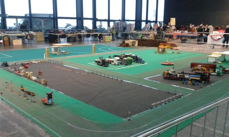 Expo Model show  Genova   5-6/12/2015 12831610
