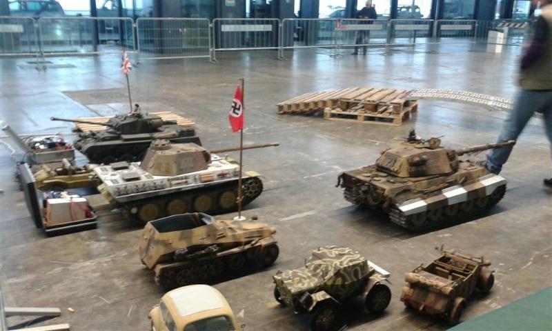 Expo Model show  Genova   5-6/12/2015 15767210