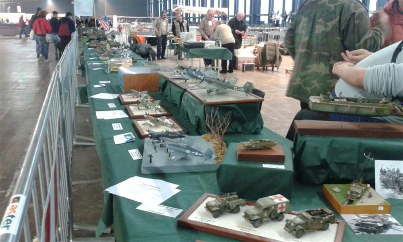 Expo Model show  Genova   5-6/12/2015 17424410