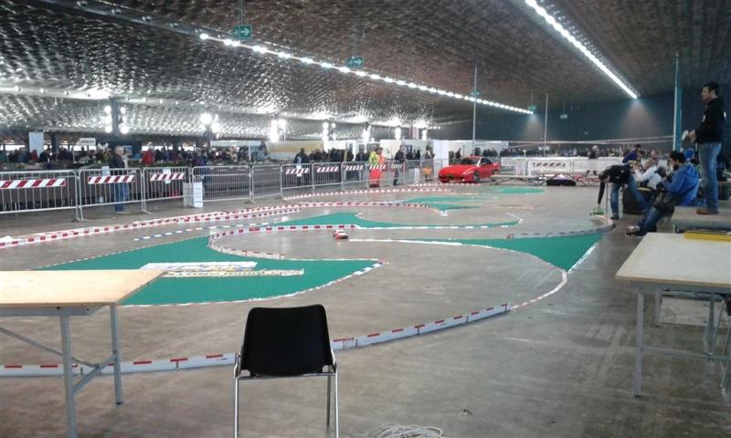 Expo Model show  Genova   5-6/12/2015 18939710