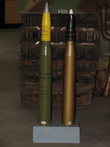 Munizionamento 88 mm 43/71 33056410