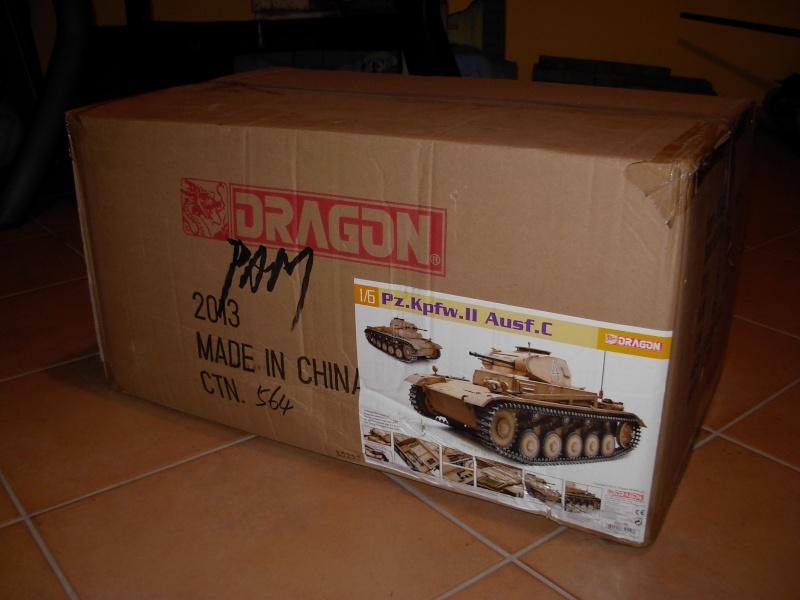 panzer II dragon 1a6 Dscn0214