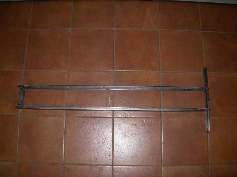 DRAGON WAGON M25 autocostruzione scala 1:6 Dscn0223