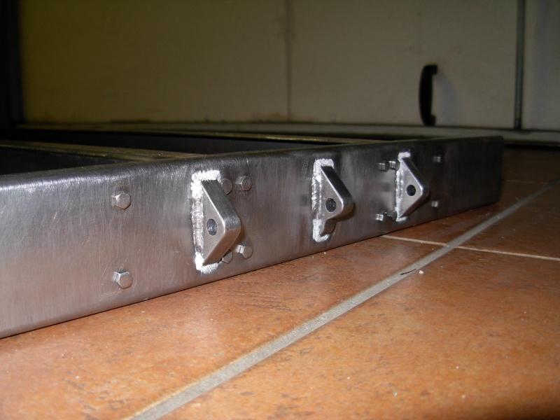 DRAGON WAGON M25 autocostruzione scala 1:6 Dscn0224