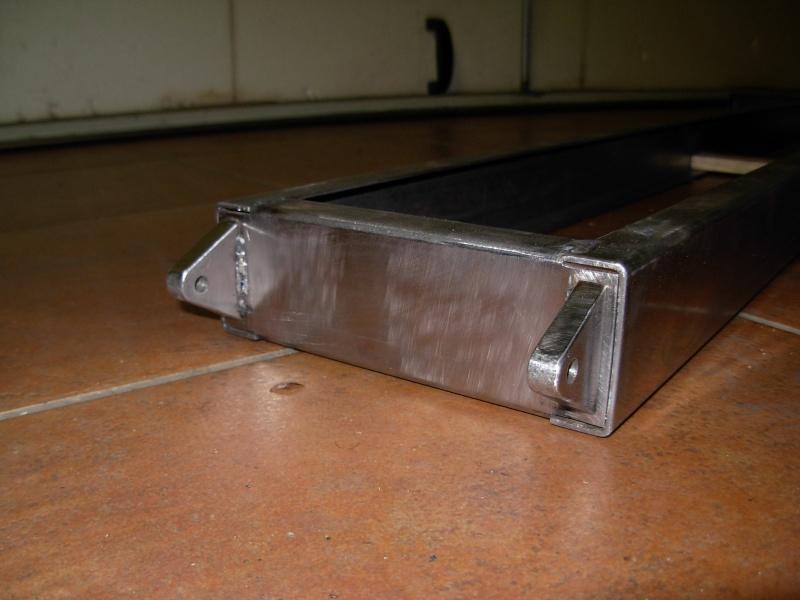 DRAGON WAGON M25 autocostruzione scala 1:6 Dscn0225