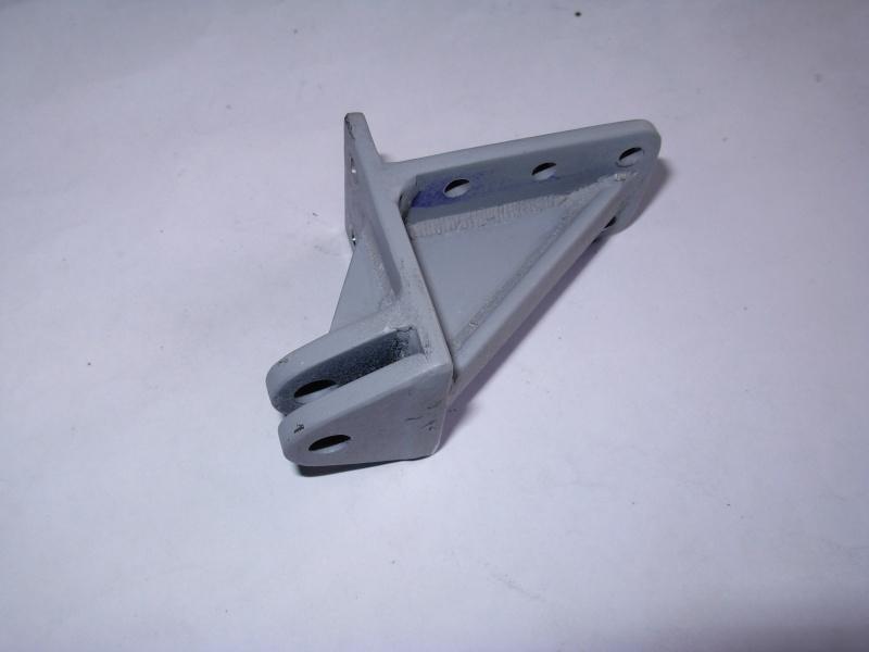 DRAGON WAGON M25 autocostruzione scala 1:6 Dscn0226