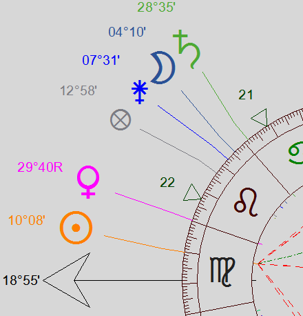 Planètes en maison XII - Page 4 Maytre10