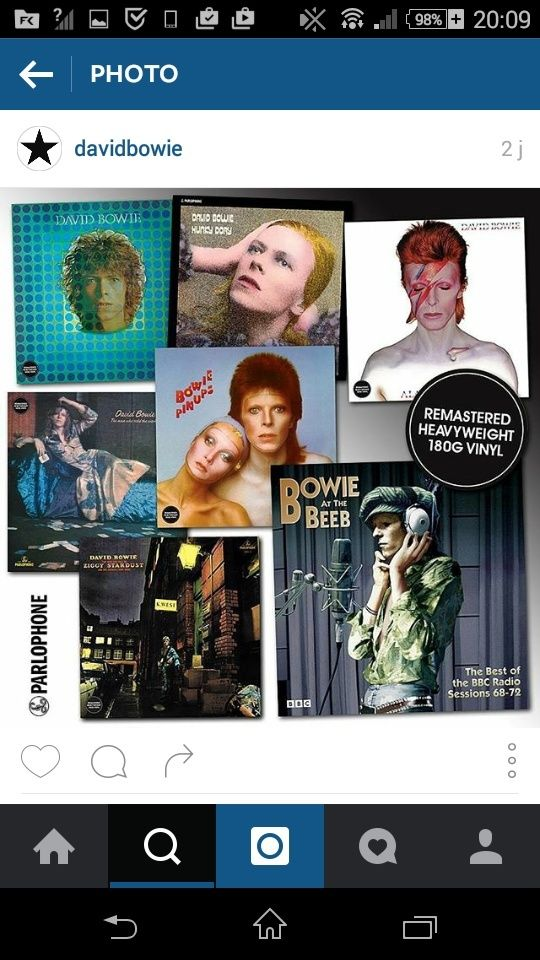Bowie is dead ... - Page 4 Screen45