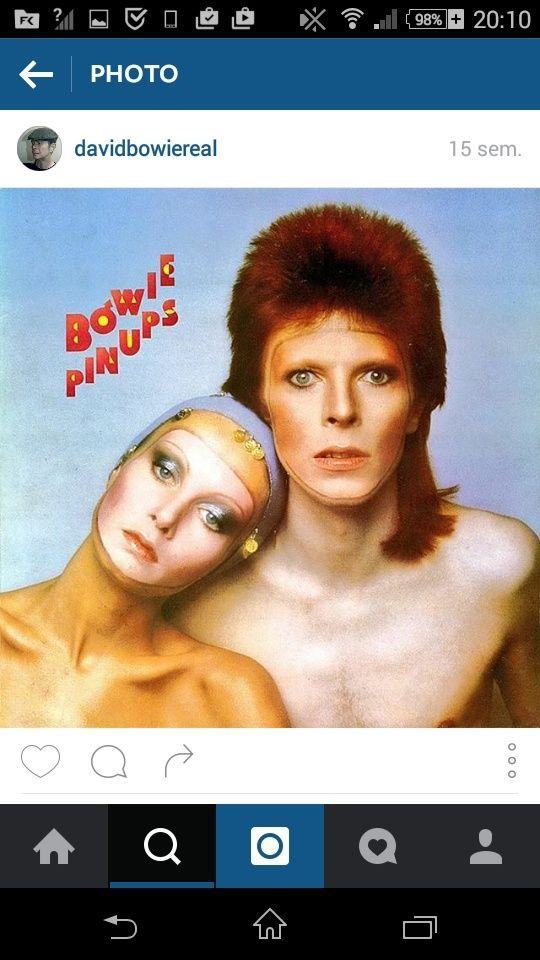 Bowie is dead ... - Page 4 Screen48