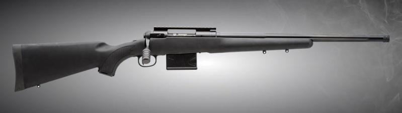 renseignements sur carabine Savage Model 10 Carabi10