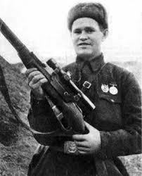 Snipers à Stalingrad Vassil10