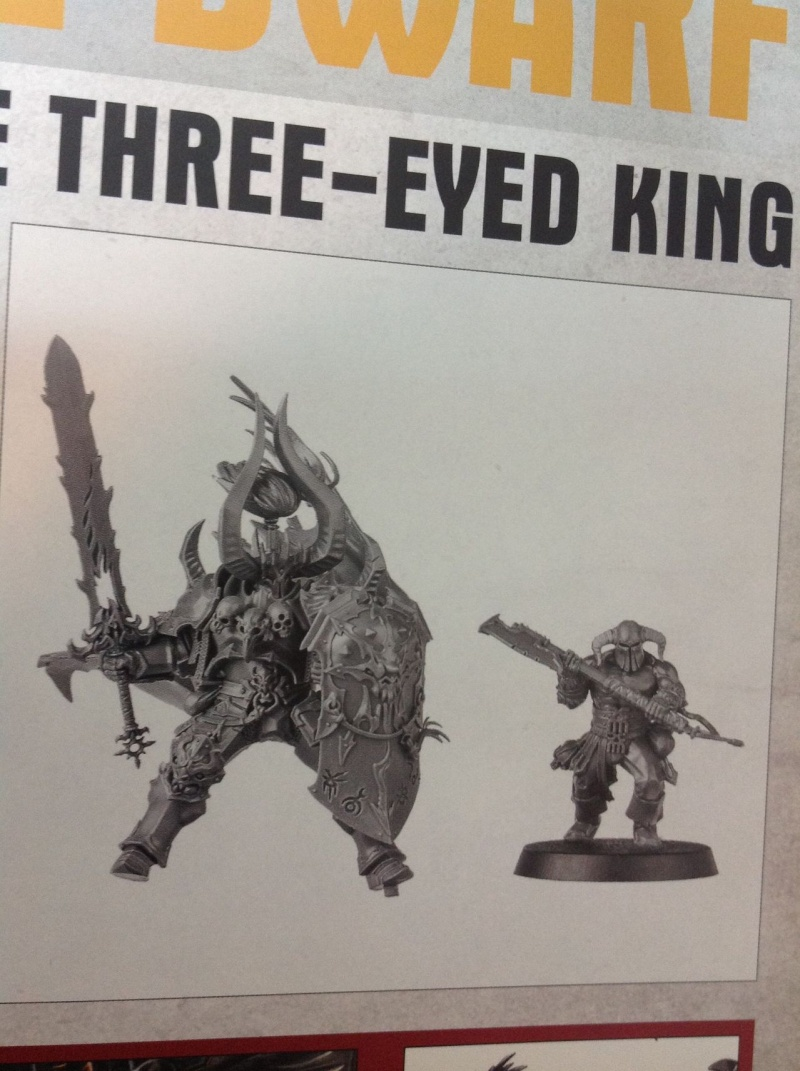 News Games Workshop - Tome 4 - Page 22 Archao10
