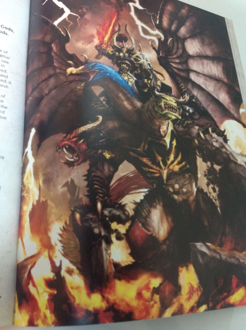 News Games Workshop - Tome 4 - Page 23 Archao11