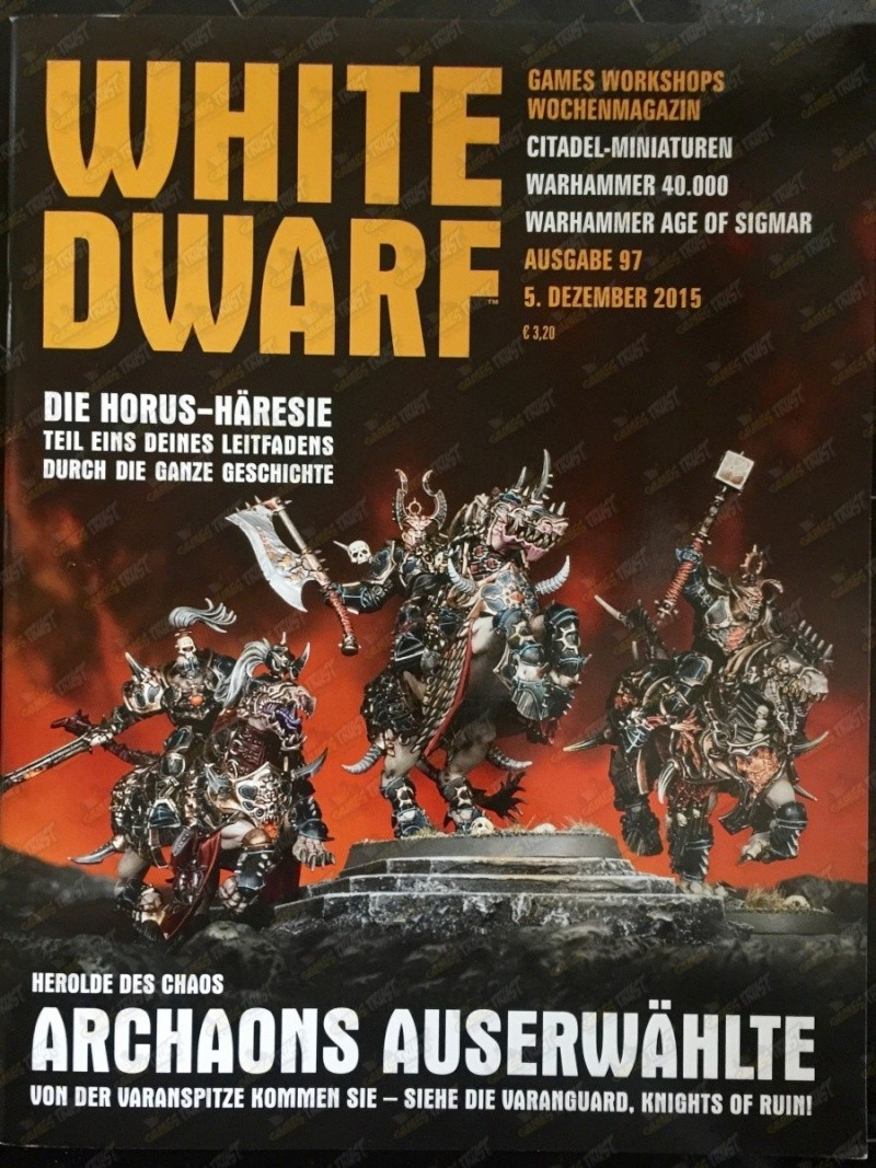 News Games Workshop - Tome 4 - Page 23 Chaos110