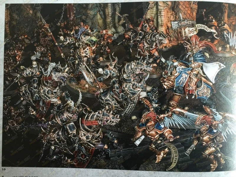 News Games Workshop - Tome 4 - Page 23 Chaos410