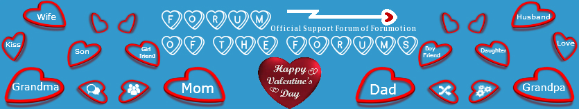[Valentine's day Contest] Create a banner for the support Untitl11
