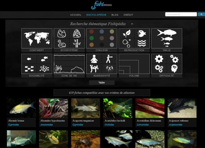 Fishipédia, nouvelle encyclopédie en ligne New_fi11