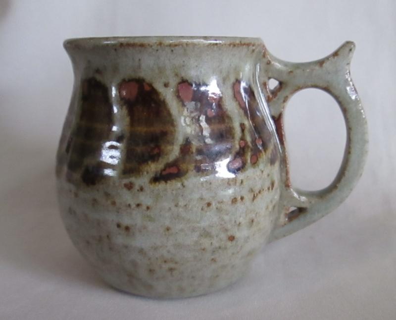 Was this mug made by Gwenda Spence? Img_3618