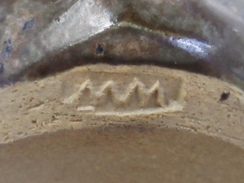Who made this mug with MM Img_3926