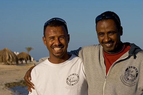 Les origines de l'humanité Sem Cham et Japhet 3 fils de Noah Egypti10