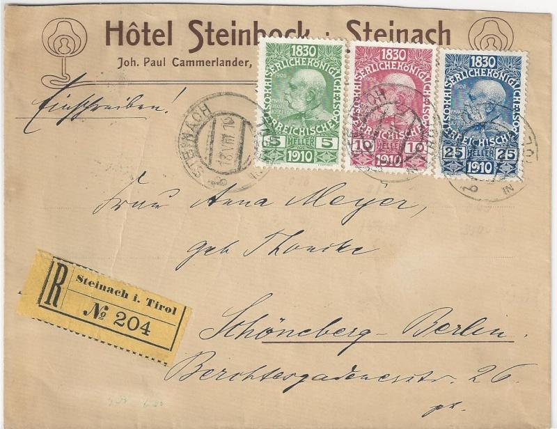 Alte Ansichten von Steinach - Mein Heimatort ganz nostalgisch Bild13