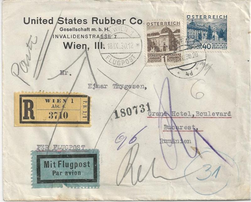 Österreich 1925 - 1938 - Seite 3 Bild18