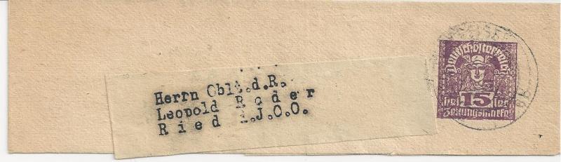 Streifbänder des DÖAV Bild53