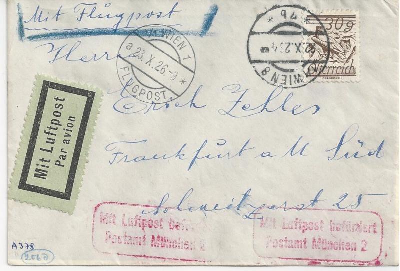 Österreich 1925 - 1938 - Seite 3 Bild79