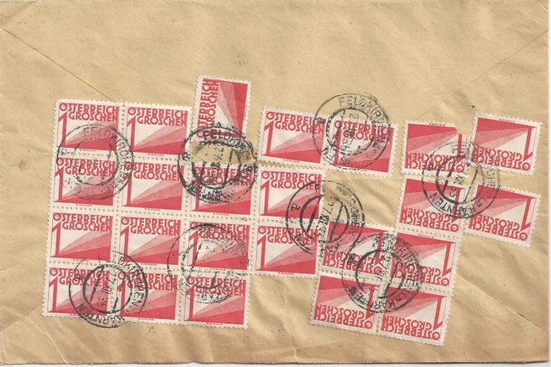 Österreich 1925 - 1938 - Seite 3 Bild_214