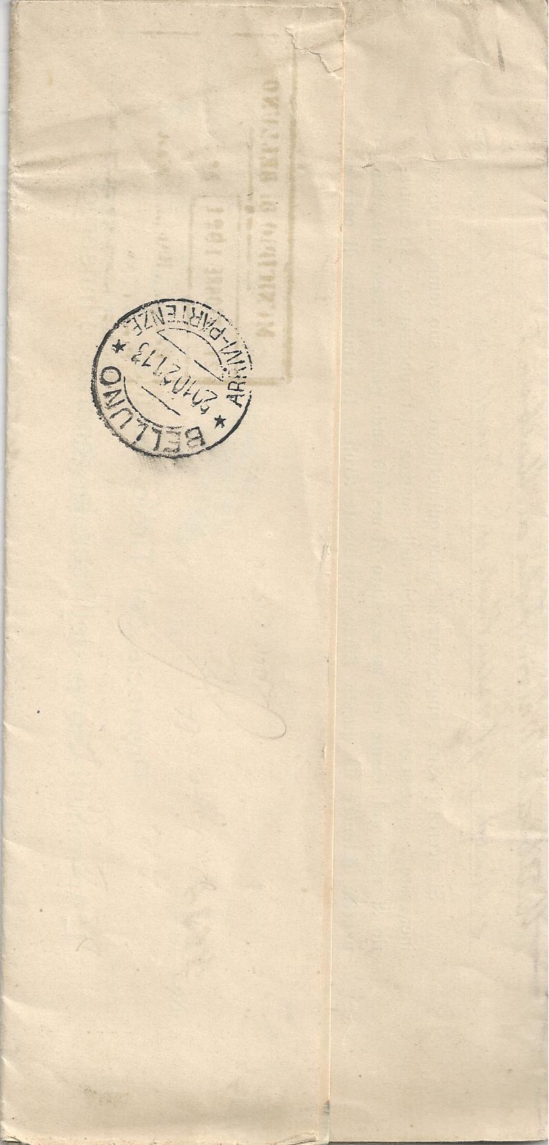 Inflation in Österreich - Belege - 1918 bis 1925 - Seite 6 Bild_227