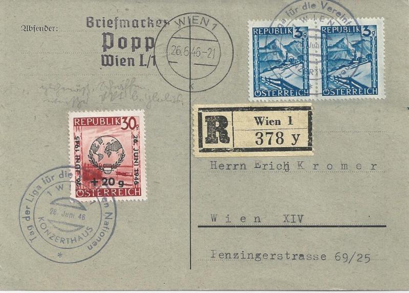 Sammlung Bedarfsbriefe Österreich ab 1945 - Seite 6 Bild_231