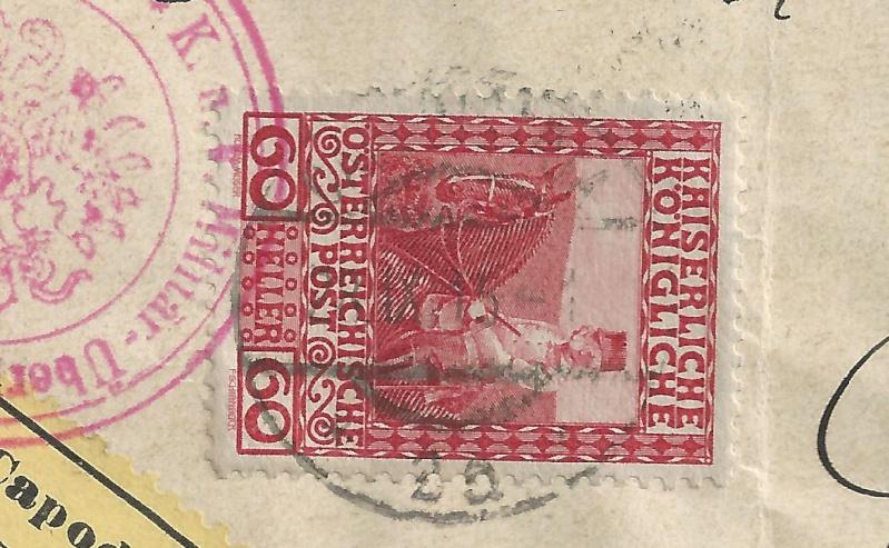 Die Freimarkenausgabe 1908 Bild_235
