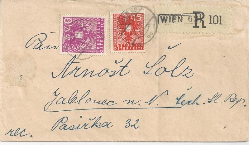 Wappenzeichnung  -  ANK 714-736 - Belege - Seite 3 Bild_245