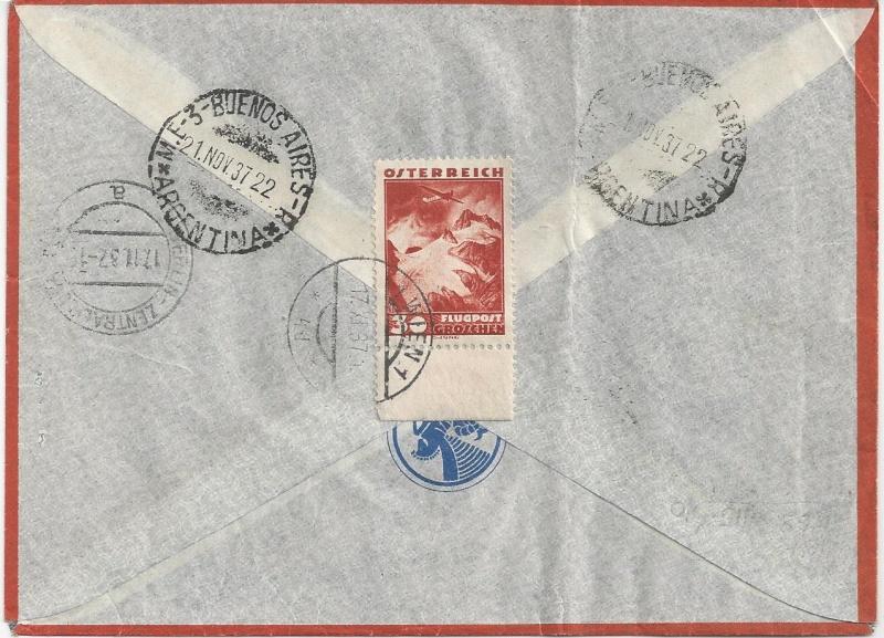 Österreich 1925 - 1938 - Seite 3 Bild_262