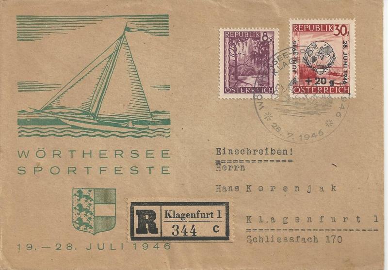 Sammlung Bedarfsbriefe Österreich ab 1945 - Seite 6 Bild_321