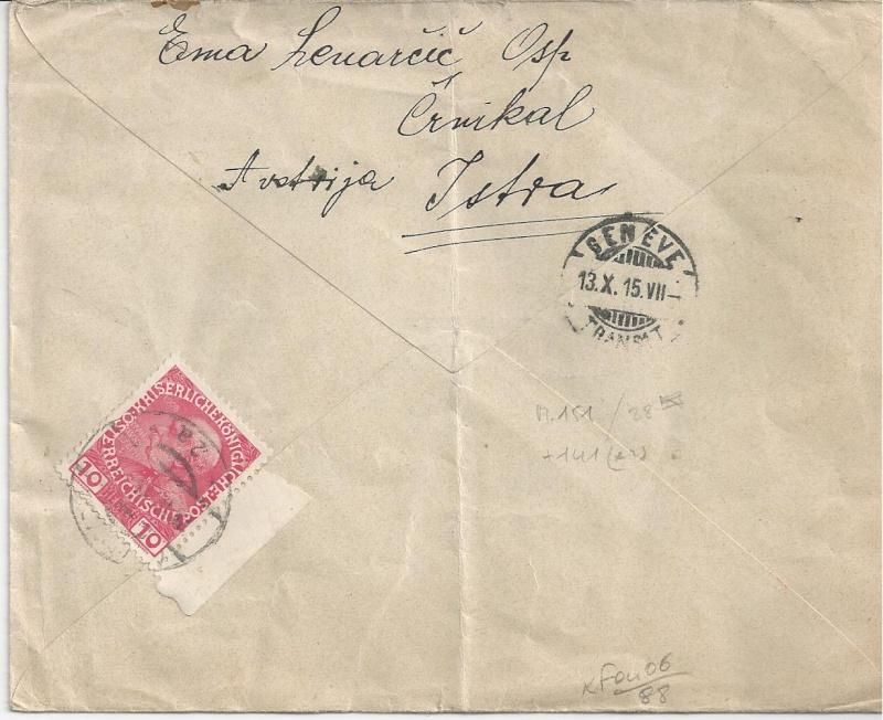 Die Freimarkenausgabe 1908 Bild_324