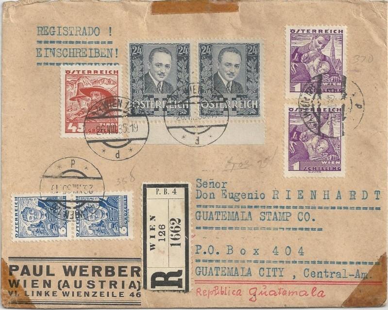 Österreich 1925 - 1938 - Seite 3 Bild_330