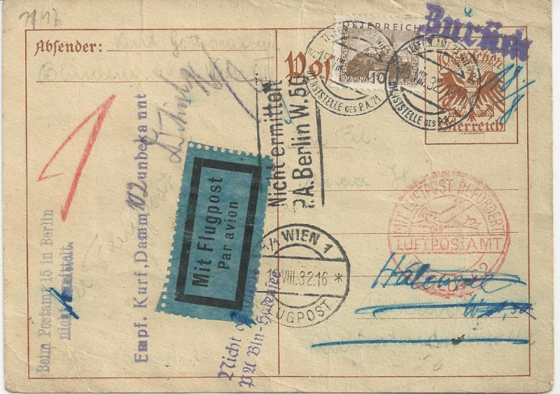 Österreich 1925 - 1938 - Seite 3 Bild_333