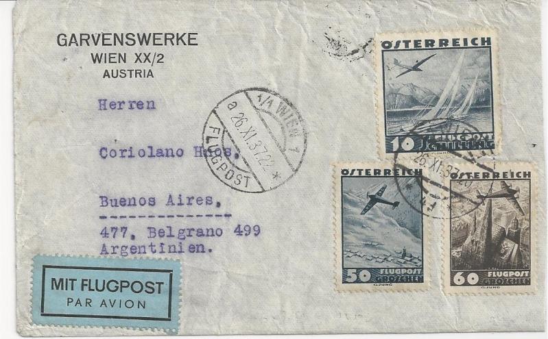 Österreich 1925 - 1938 - Seite 3 Bild_336