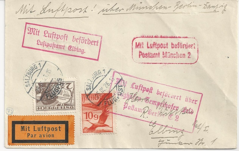 Österreich 1925 - 1938 - Seite 3 Bild_339