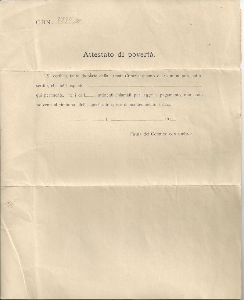 Inflation in Österreich - Belege - 1918 bis 1925 - Seite 6 Bild_418