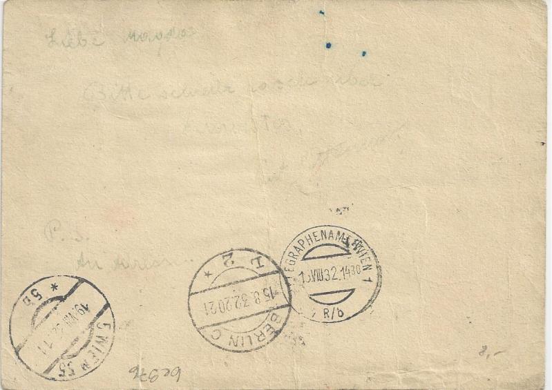 Österreich 1925 - 1938 - Seite 3 Bild_426