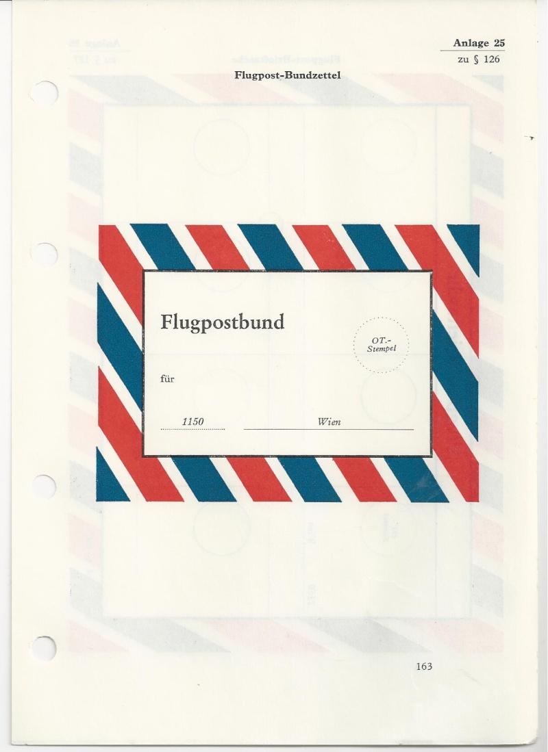 Flugpost-Brieftasche Bild_436