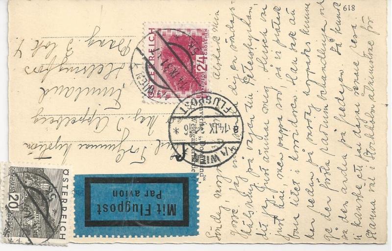 Österreich 1925 - 1938 - Seite 3 Bild_514