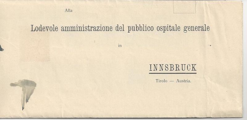 Inflation in Österreich - Belege - 1918 bis 1925 - Seite 6 Bild_515